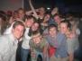 Borrel K.O.N.G.S.I. + Open feest Vidar